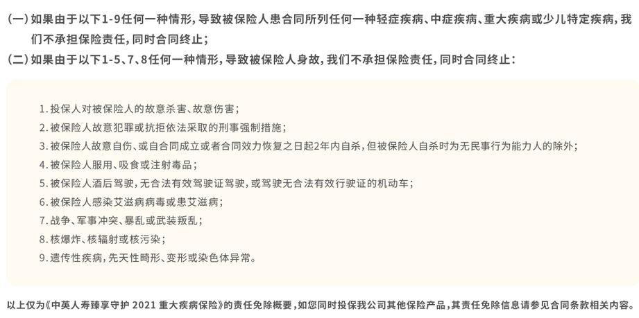 中国人寿保险安心卡_中英人寿 - 中英人寿臻安心2021保险计划-